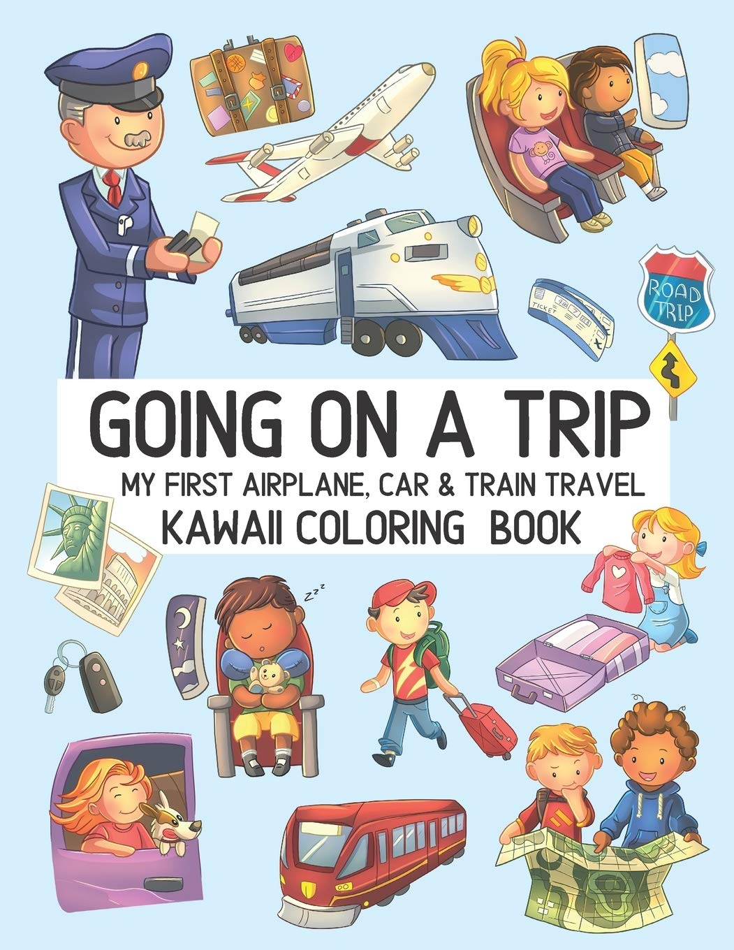 Colouring pages for Adults-Free Travel printable to colour | Tales ... | 1360x1051