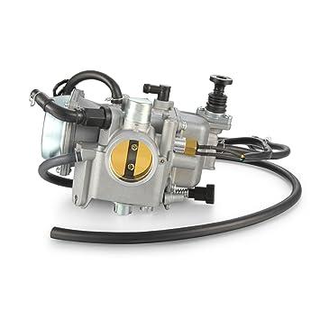 Carburetor FITS HONDA TRX350TE TRX350TM Rancher 350 2000-2003 New Carb