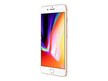 "Apple iPhone 8 4.7"" SIM única 4G 64GB Oro - Smartphone (11,9"