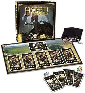 Devir-El Hobbit Oro Encantado Juego de Mesa, Miscelanea (221848): Amazon.es: Juguetes y juegos