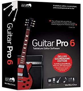 Guitar pro 6 full torrent