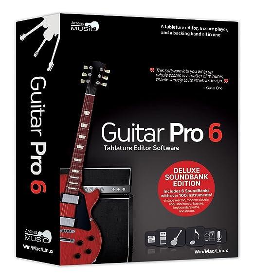 keygen guitar pro 6 windows 7