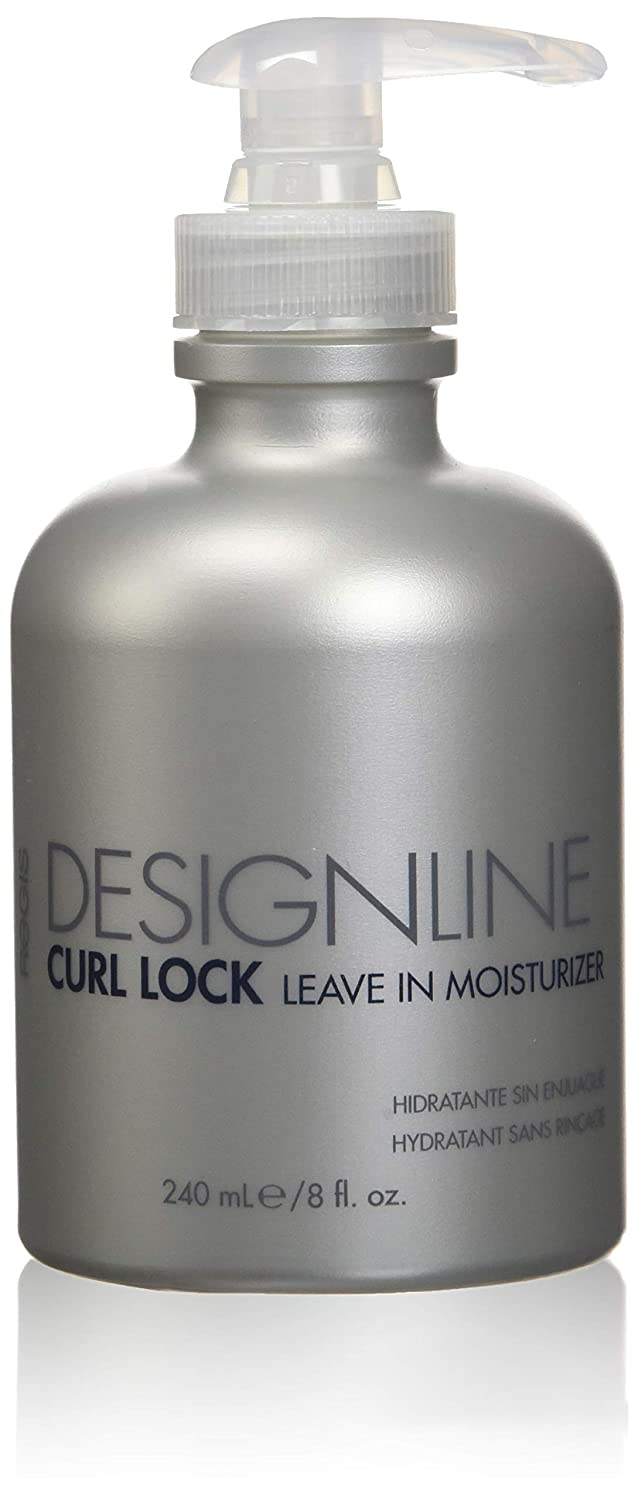 Regis DESIGNLINE Curl Lock Leave-in, 240ml / 8 oz LADOVE