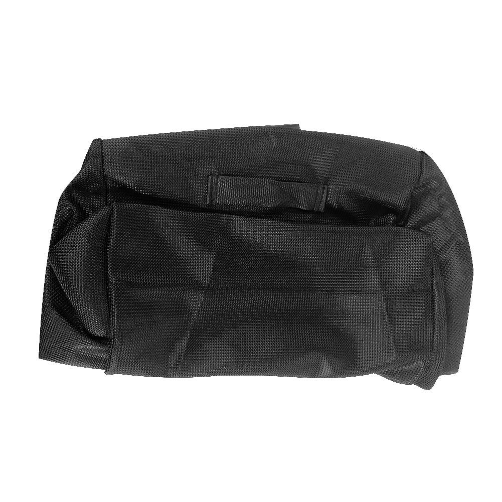SUPOW Replacement for Lawn Mower HRC216 Fabric Grass Catcher Bag 81320-VK6-000 REPL