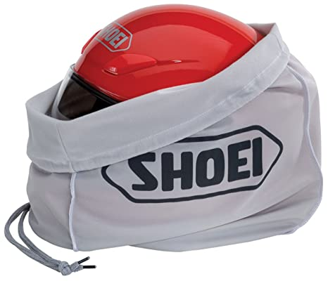 Shoei Cordón Bolsa para casco: Amazon.es: Coche y moto
