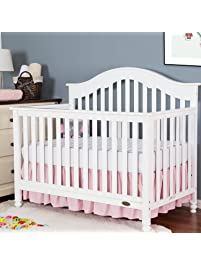 products tadpoles dust bed crib ruffle skirt