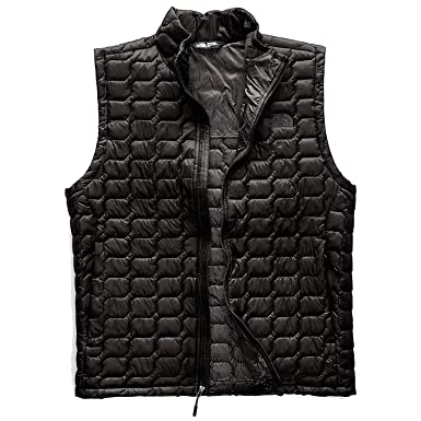 cec4aaffb1b5 The North Face Mens Thermoball Vest at Amazon Men s Clothing store