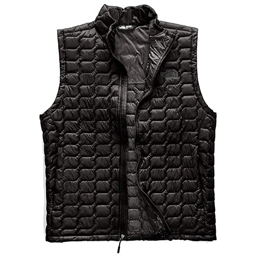 ac5823faf The North Face Mens Thermoball Vest