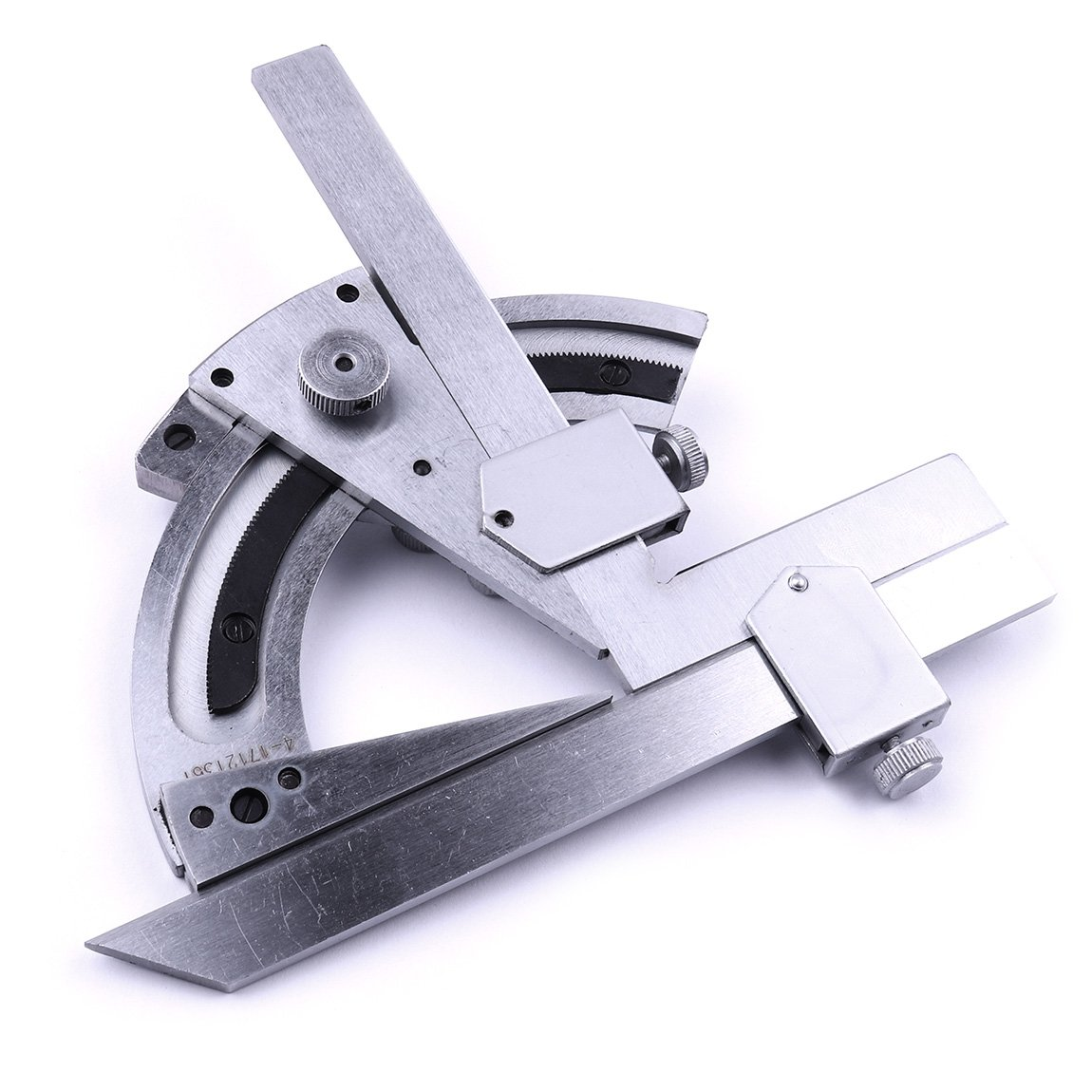 Atoplee Metric Middle Size Micrometer Head 0-25*0.01mm