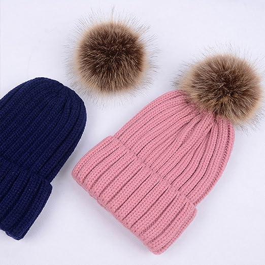 Lau s Cappelli lavorato a maglia donna 5dba4b390443