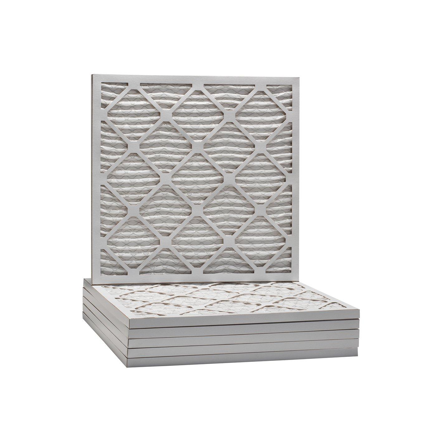 21x21x1 Premium MERV 11 Air Filter/Furnace Filter Replacement