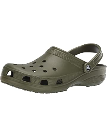6870c41c6b3 Crocs Men s and Women s Classic Clog