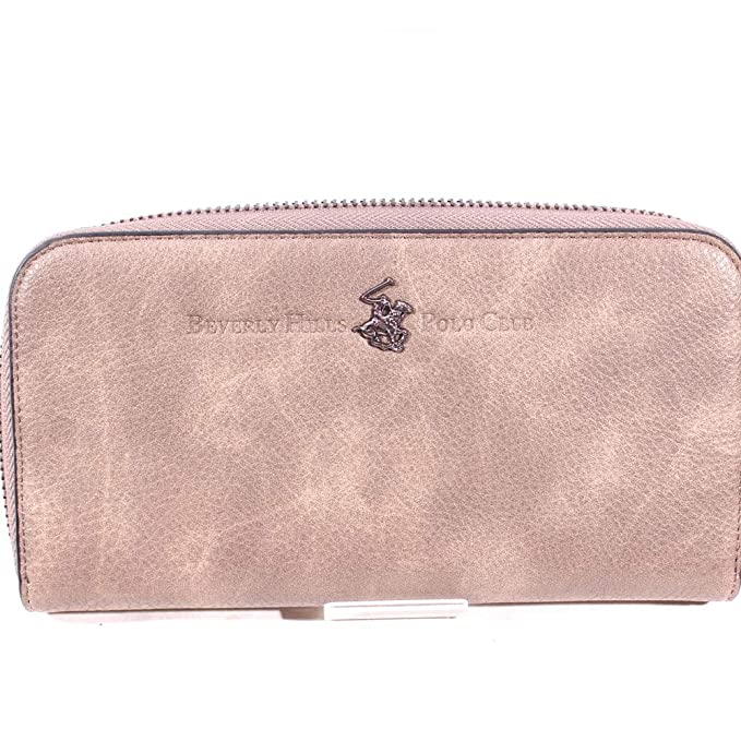 Beverly Hills Polo Club - Cartera para mujer Mujer Beige TóRTOLA ...
