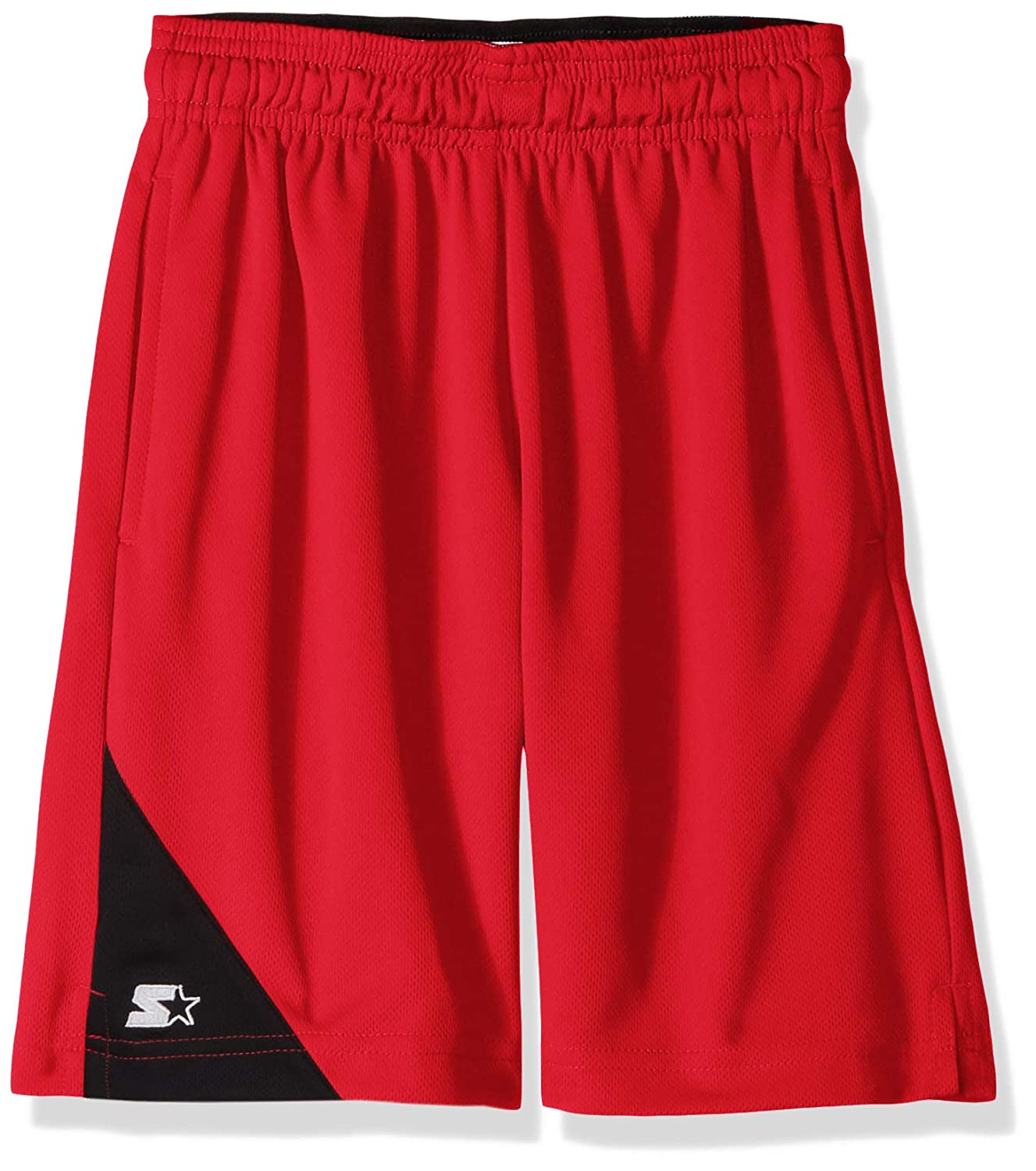 Starter Boys' 9' Lacrosse Short with Pockets,  Exclusive