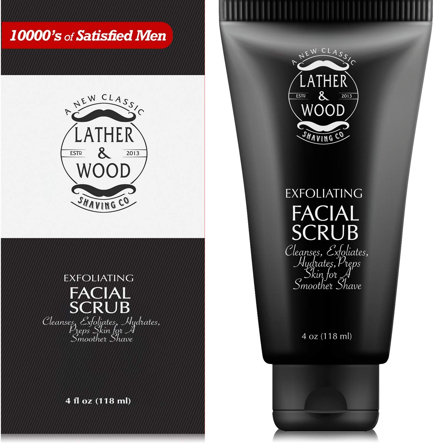 Top 10 Best Natural Face Wash for Men (2020 Reviews & Buying Guide) 9