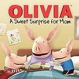 OLIVIA TV SWEET SURPRISE (Olivia TV Tie-in)