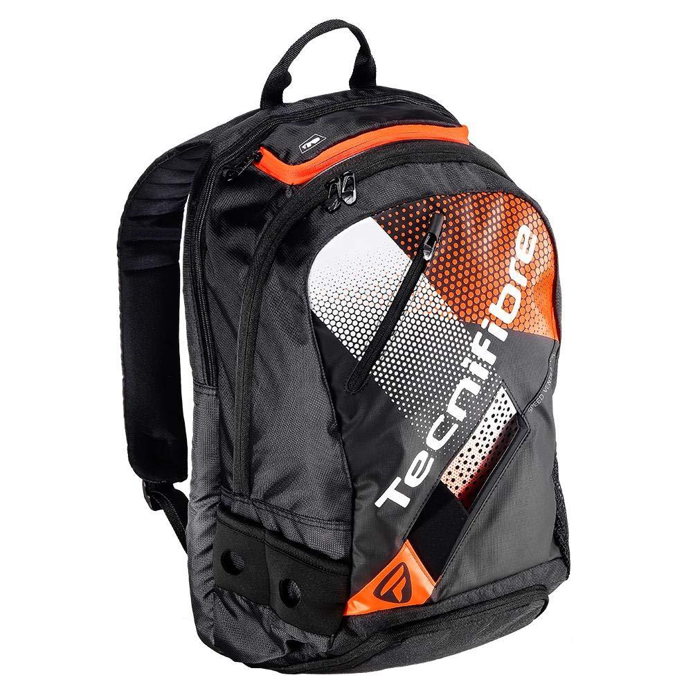 日本最大のブランド Tecnifibre Tecnifibre Air Endurance バックパック テニスバッグ テニスバッグ Endurance B07P75TJ2C, 中古ラケット屋本舗:6c6a2831 --- svecha37.ru