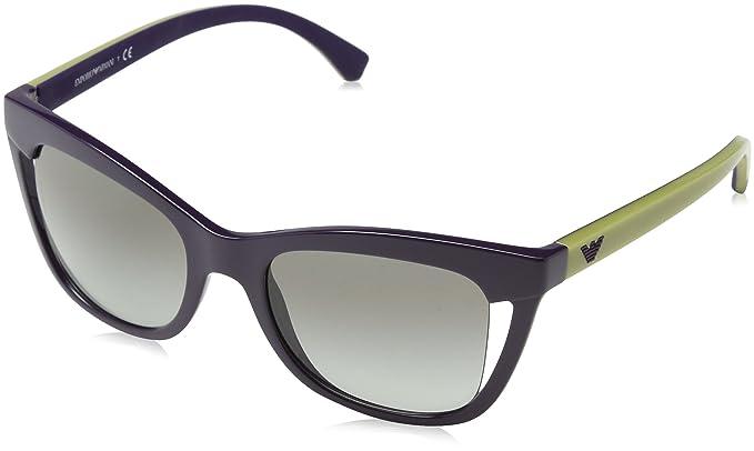 d05cee88f99a Emporio Armani Unisex s Earmani 4028Z Sunglasses
