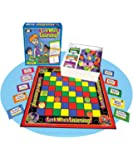 Look Who's Listening Auditory Memory Board Game - Super Duper Educational Learning Toy for Kids