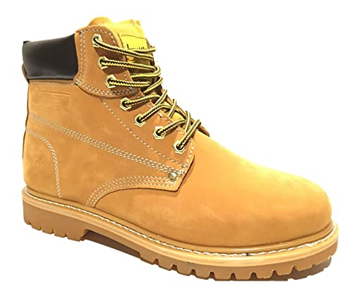 best winter work boots LM Premium