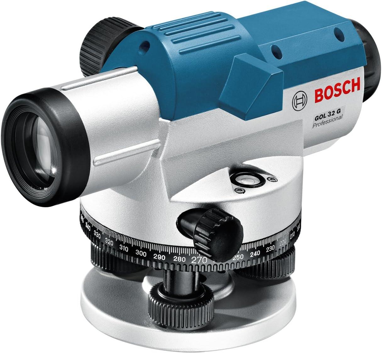 Bosch Professional GOL 32 G - Nivel Óptico