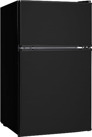 Amazon.com: Midea WHS-65LB1 Refrigerador y congelador ...