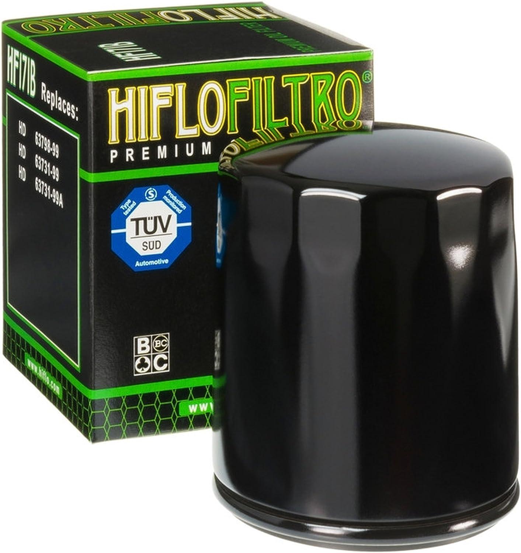 3x Filtre /à lhuile Harley Davidson XL 883 N Sportster Iron ABS 2015 Hiflo HF171B