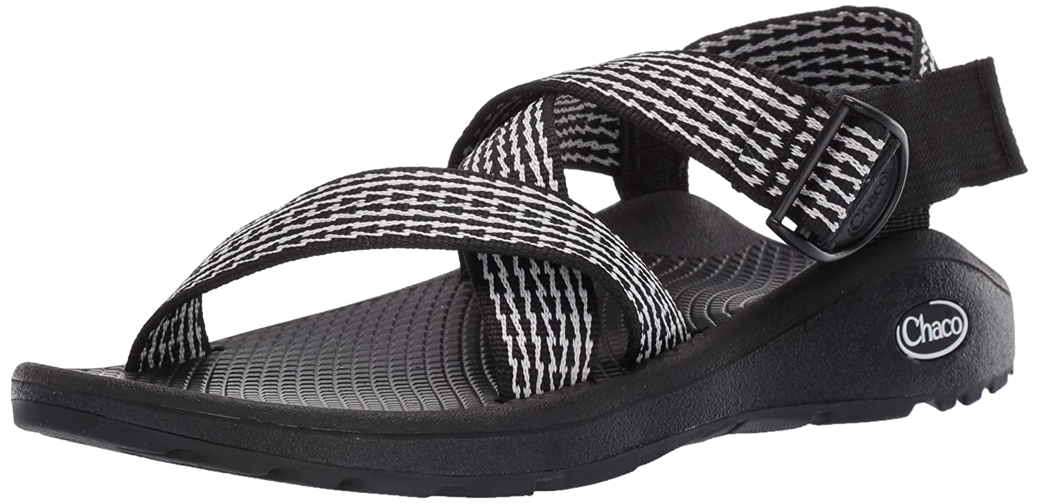 Prong Prong Prong noir Chaco Wohommes Zcloud 2 Sport Sandal 1a4