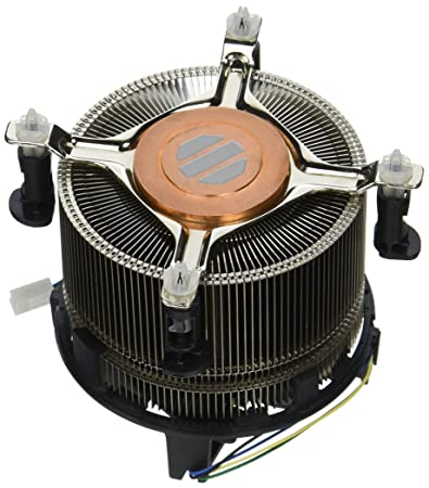 Intel Fan Heatsink Assembly Air 1151 Cooling BXTS15A CPU Fans at amazon