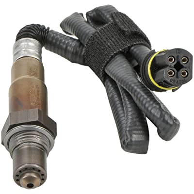 Bosch 16475 Oxygen Sensor, Original Equipment (Mercedes-Benz): Automotive