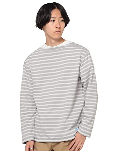 Fleece Lined Cotton Lourd 11-13-3200-024: Dolphin