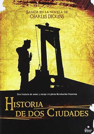Historia de dos ciudades [DVD]: Amazon.es: Varios: Cine y Series TV