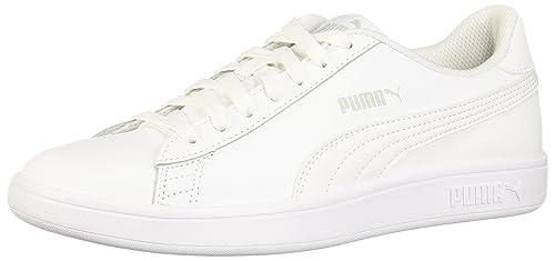 fb1c5b33918 Puma Men s Smash V2 Sneaker  Buy Online at Low Prices in India ...