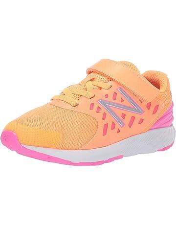 7b174759e5e1b New Balance unisex-child Urge V2 FuelCore Hook and Loop Running Shoe
