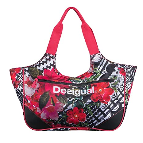 DESIGUAL - Bolso Desigual 60X5SB2 - W10884