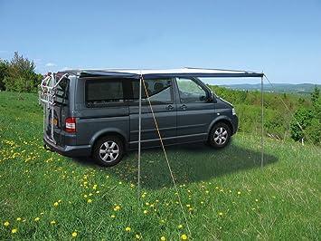 Eurotrail Caravan Camper Bus Awning Fjord Sun Canopy 260x240cm