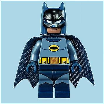 Bespoke Graphics Batman Movie Lego Charaktere Wandaufkleber Transfer Einzeln Oder Komplettes Set Kaufen Batman Lego Small 21cm High