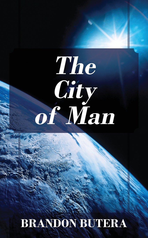The City of Man pdf