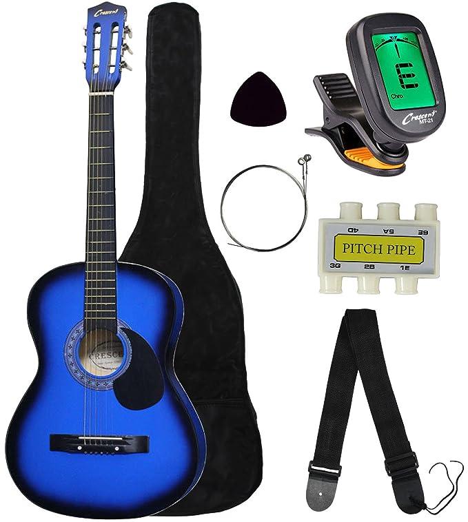 The 8 best acoustic blues guitar under 500