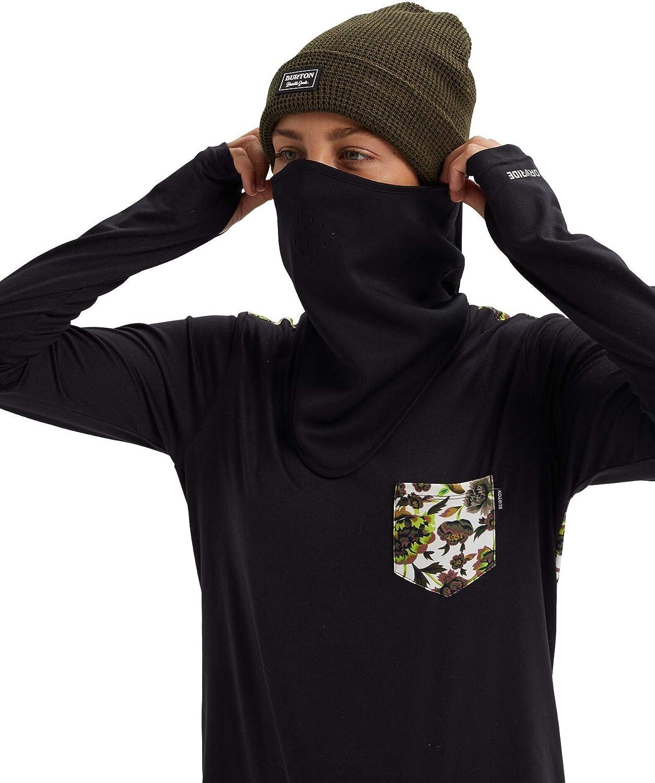 Burton Bonded Facemask
