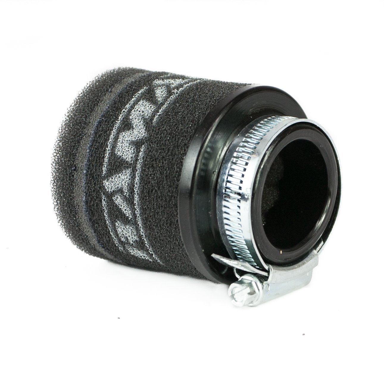 002 Support moto Filtre /à Air-Noir Ramair filtres MR 34 mm