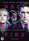 Halt & Catch Fire - Season 1 [DVD]
