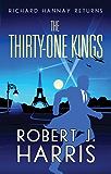 The Thirty-One Kings: Richard Hannay Returns (The Richard Hannay Adventures)