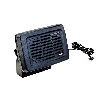 MLS-100 MLS100 Original Yaesu High Performance External Speaker: Sports & Outdoors
