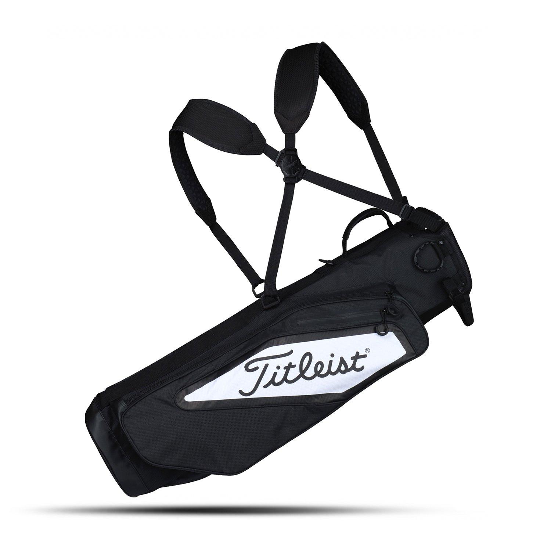 Titleist Premium Carry Bag 2017 Black