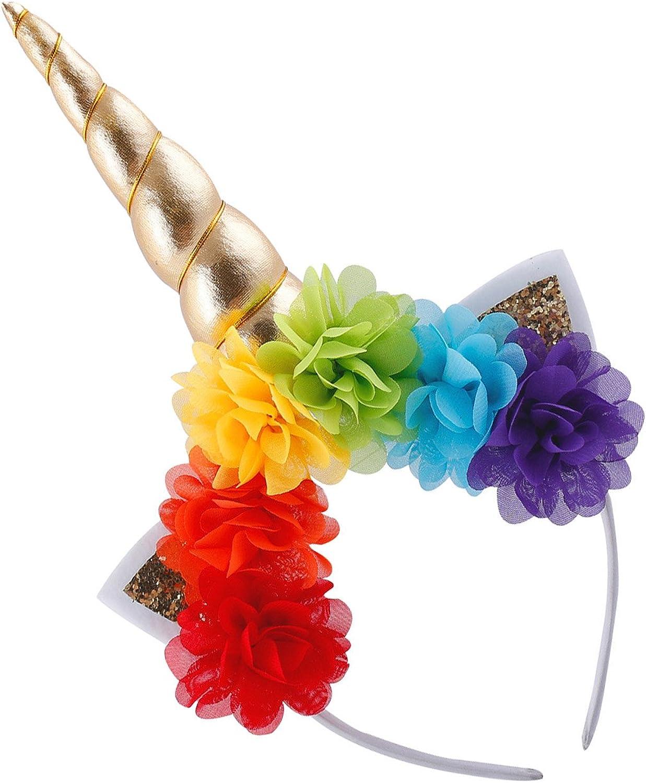Love Sweety Unicorn Flower...