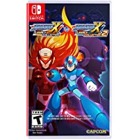 Mega Man X: Legacy Collection 1 + 2 for Nintendo Switch
