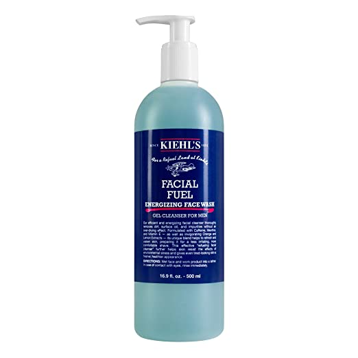 Facial Fuel Energizing Wash