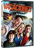 Vacaciones [DVD]