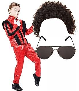 Amazon.com: Bristol Novelty CC818 Superstar Jacket/Trousers ...